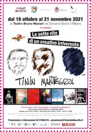 Manifesto Mostra Tinin Mantegazza (1)