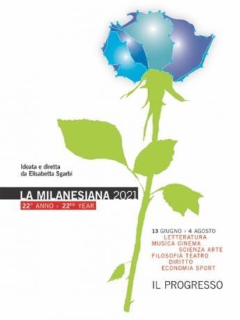 Rosa della Milanesiana 2021