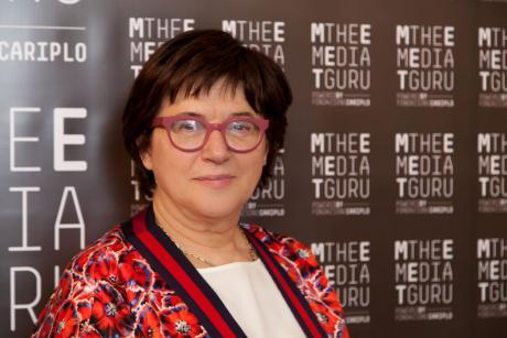 Maria Grazia Mattei immagine