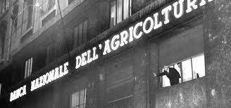 banca nazionale agricoltura mmagine