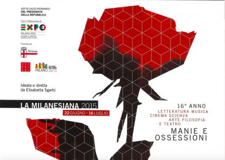 La Milanesiana 2015