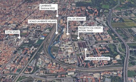 Milano Lambrate