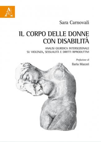 CorpoDelleDonneConDisabilita copertina