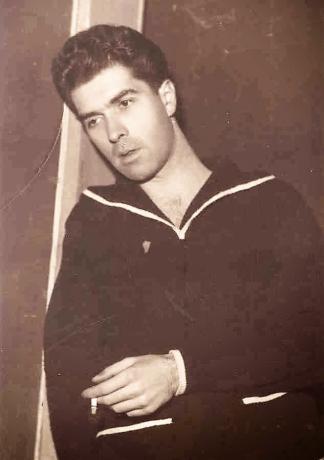 Giorgio Strehler immagine