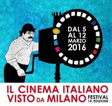 Il cinema italiano visto da Milano immagine 2016
