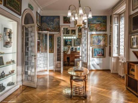 Museo Boschi Di stefano