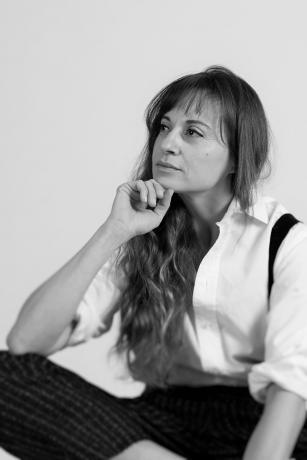 Raffaella DAngelo, attrice   Venezia
