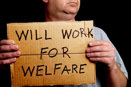 work for welfare rect
