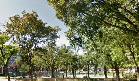 giardini piazza aspromonte 2
