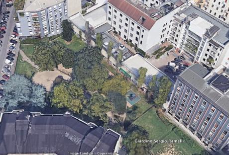 giardino Ramelli