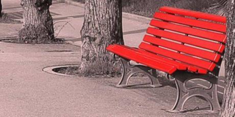 panchina rossa  n