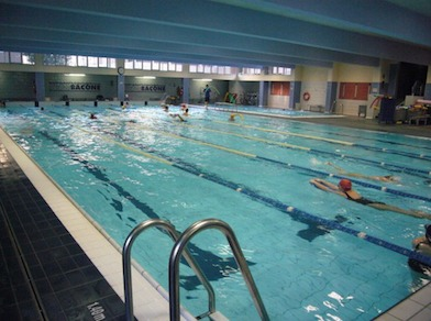 I prezzi aumentano del 75 alla piscina bacone - Del taglia piscine prezzi ...