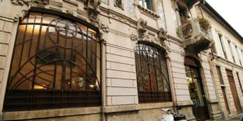 Temporary store Milano Porta Venezia 041 3