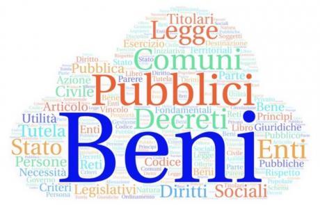 Word Art Beni comuni Fotor