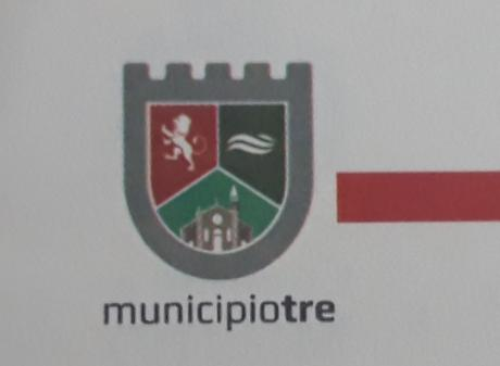 Municipio 3 stemma