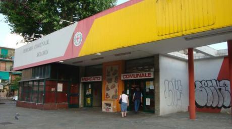 mercato rombon