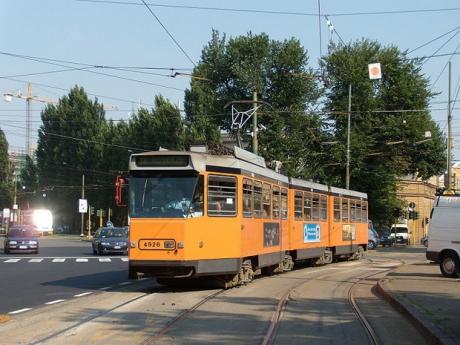 atm tram