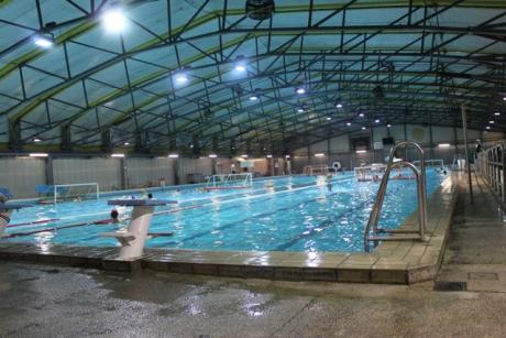 piscina saini