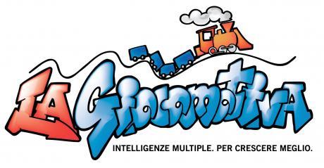 Logo Giocomotiva Web