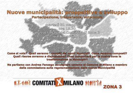 Nuove municipalita 1