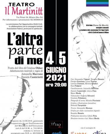 Teatro Martinitt Agedo