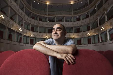 Opera Buffa Elio ph. Nuri Rashid