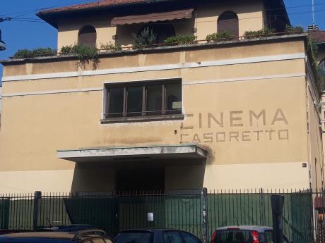 Cinema Casoretto