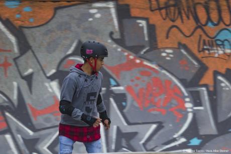 skateboard Archivio beOut