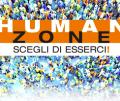 human zone