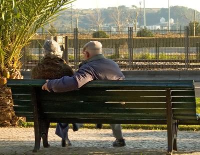 coppia anziani