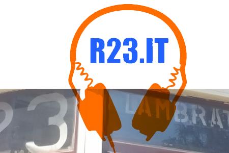 r23 radio