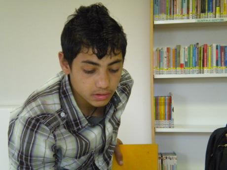 Marius studia