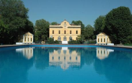Centro baln Romano