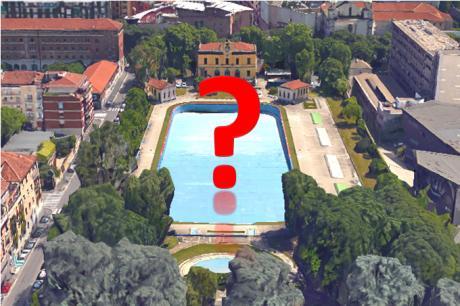 piscina ponzio