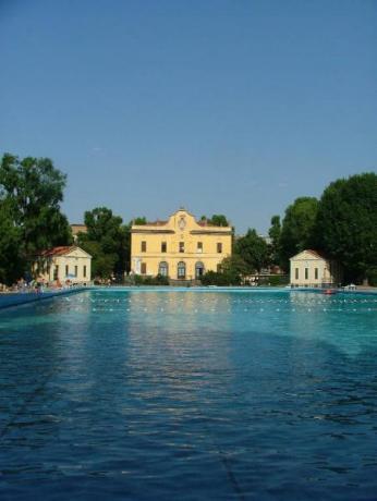 piscinaponzio