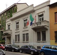Municipio 3 Sede