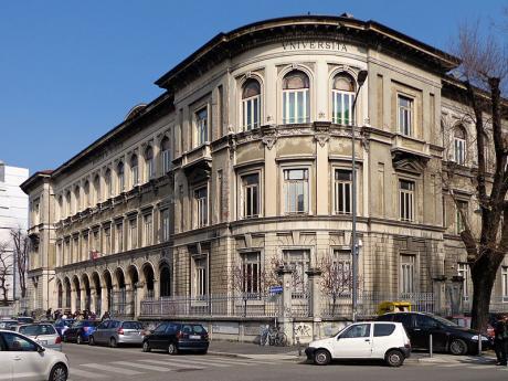 Milano matematica