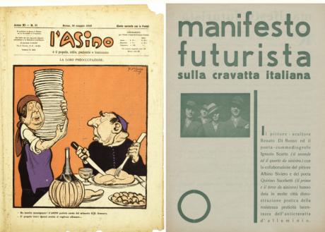 Riviste futuriste