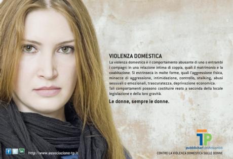 violenza domestica web