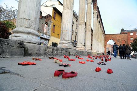incontri di donne zapatos Vicenza