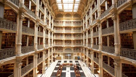 Biblioteca Baltimora