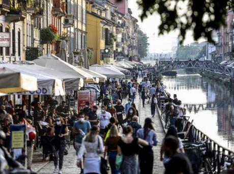 movida Milano