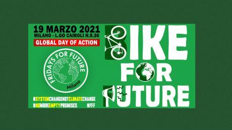 FFF bike strike 19 3 21