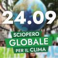 Sciopero FFF 24 sett