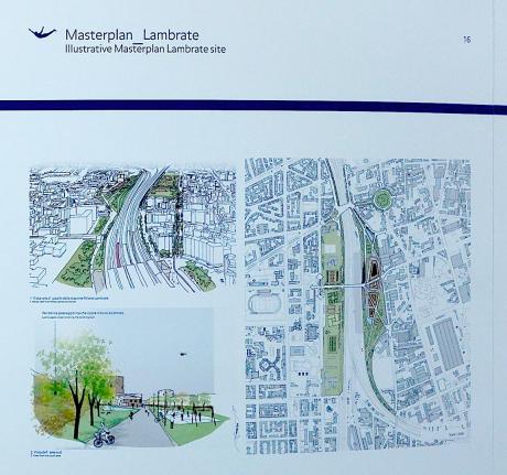 masterplan Lambrate
