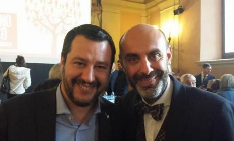 pillon salvini