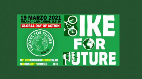 FFF bike strike 19 3 21