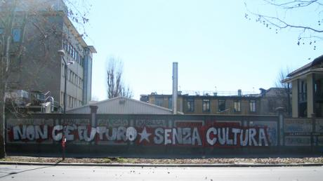 cultura web tagliata
