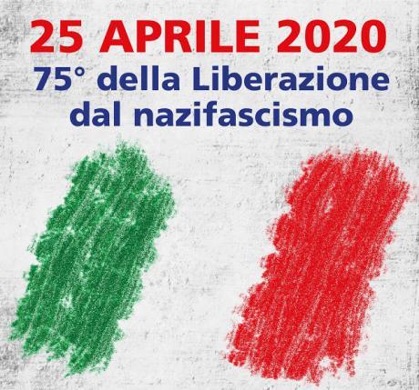 logo 25 aprile 2020 bozza 1