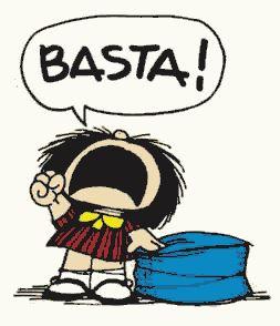 20201013 Dissenso   Mafalda